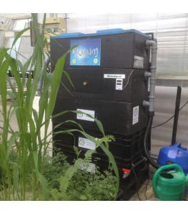 Vermikompostér automat Florium VRS 0806-5