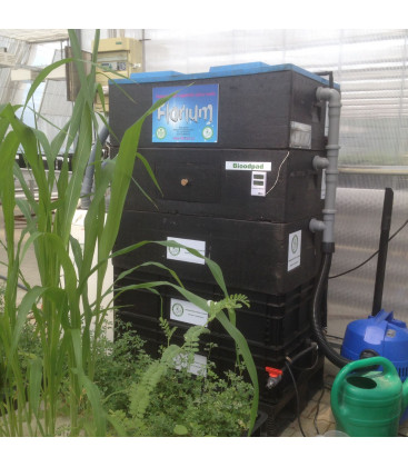 Vermikompostér Florium VRS 0806-5-automat